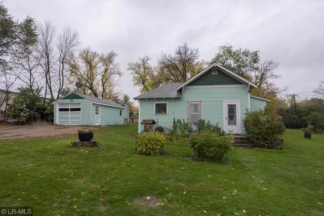 914 E Junius Avenue, Fergus Falls, MN 56537 (MLS #6114478) :: Ryan Hanson Homes- Keller Williams Realty Professionals