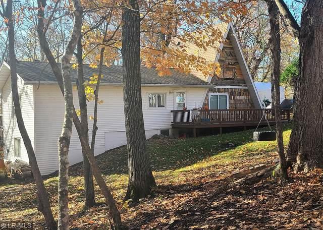 44608 Bear Trail, Pelican Rapids, MN 56572 (MLS #6115453) :: FM Team