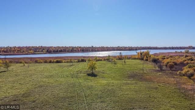 TBD Long Lake Road, Ottertail, MN 56571 (MLS #6115474) :: FM Team