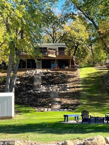 28865 Hi Vista Drive, Battle Lake, MN 56515 (MLS #6115612) :: Ryan Hanson Homes- Keller Williams Realty Professionals