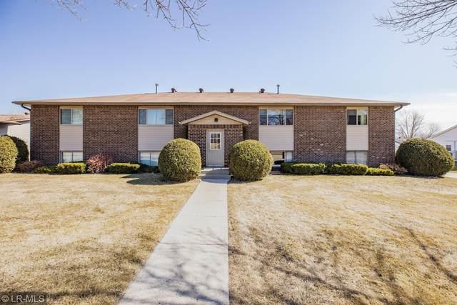 1630 N Park Street #5, Fergus Falls, MN 56537 (MLS #6116204) :: Ryan Hanson Homes- Keller Williams Realty Professionals