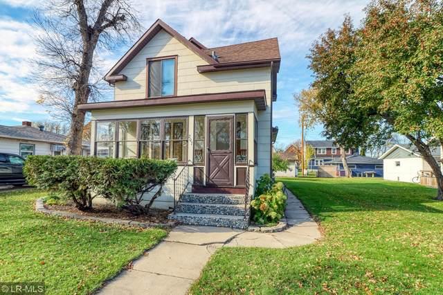 207 4th Street SE, Barnesville, MN 56514 (MLS #6116649) :: Ryan Hanson Homes- Keller Williams Realty Professionals