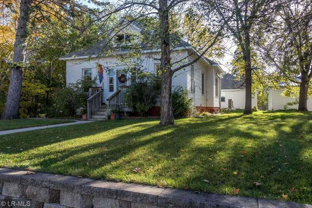 323 1st Avenue S, Perham, MN 56573 (MLS #6117792) :: Ryan Hanson Homes- Keller Williams Realty Professionals