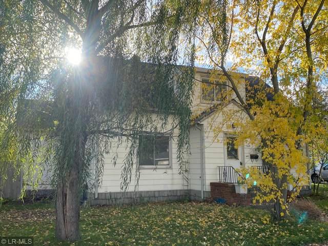 344 2nd Street SE, Perham, MN 56573 (MLS #6118887) :: Ryan Hanson Homes- Keller Williams Realty Professionals