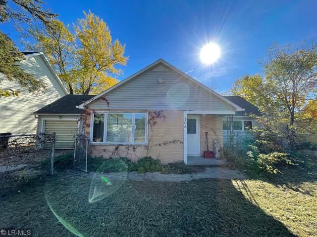 306 E Bowman Street, Battle Lake, MN 56515 (MLS #6119259) :: Ryan Hanson Homes- Keller Williams Realty Professionals