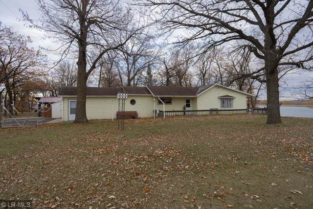 49348 Leaf River Loop, Henning, MN 56551 (MLS #6120089) :: Ryan Hanson Homes- Keller Williams Realty Professionals