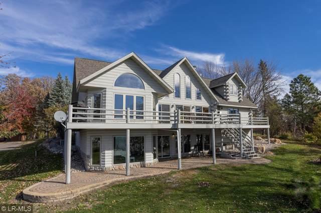 51177 Gosslee Road, Detroit Lakes, MN 56501 (MLS #6120425) :: Ryan Hanson Homes- Keller Williams Realty Professionals