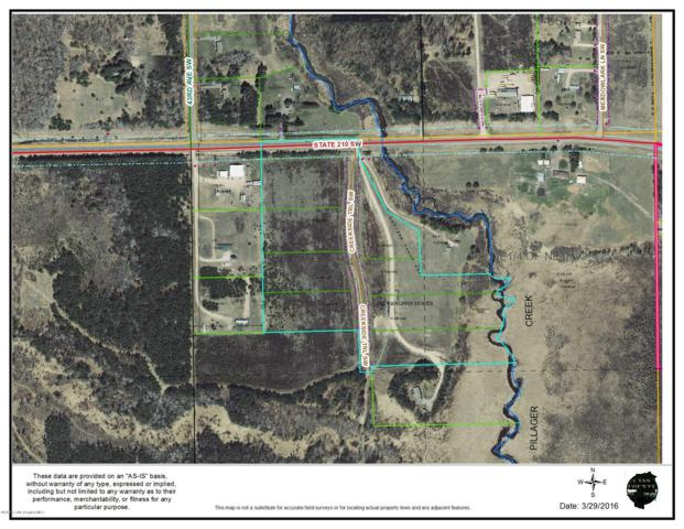 42xx Hunt Road, Pillager, MN 56473 (MLS #20-16920) :: Ryan Hanson Homes- Keller Williams Realty Professionals