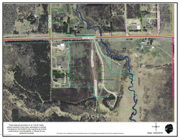 42xx Hunt Road, Pillager, MN 56473 (MLS #20-16921) :: Ryan Hanson Homes- Keller Williams Realty Professionals