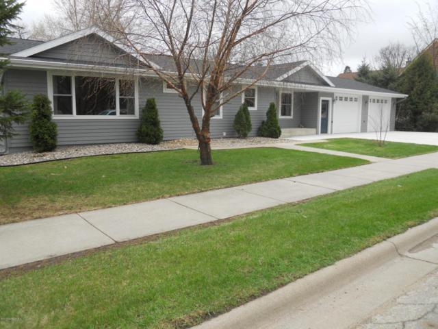 219 E Division Street, Elbow Lake, MN 56531 (MLS #20-19350) :: Ryan Hanson Homes Team- Keller Williams Realty Professionals