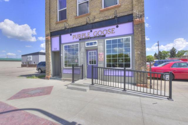 310 Front Street S, Barnesville, MN 56514 (MLS #20-20121) :: Ryan Hanson Homes Team- Keller Williams Realty Professionals