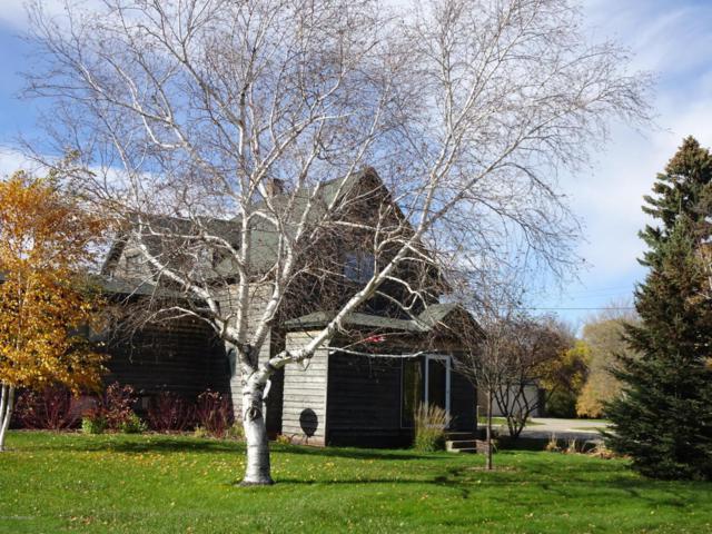 103 5th Street SW, Barnesville, MN 56514 (MLS #20-20169) :: Ryan Hanson Homes Team- Keller Williams Realty Professionals