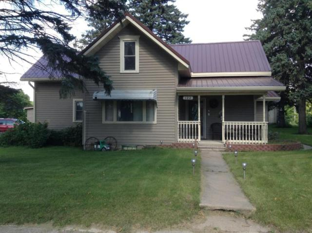 122 Main Avenue, Rothsay, MN 56579 (MLS #20-20381) :: Ryan Hanson Homes Team- Keller Williams Realty Professionals