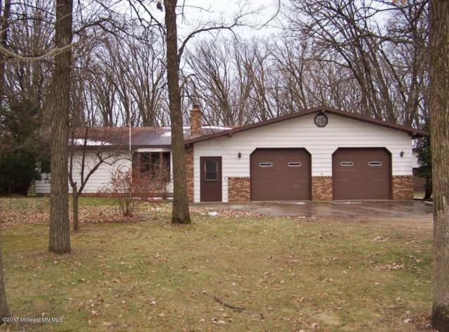 13587 Co Rd 1, Wadena, MN 56482 (MLS #20-21331) :: Ryan Hanson Homes Team- Keller Williams Realty Professionals