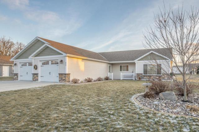 843 Whitetail Lane, Detroit Lakes, MN 56501 (MLS #20-21358) :: Ryan Hanson Homes Team- Keller Williams Realty Professionals