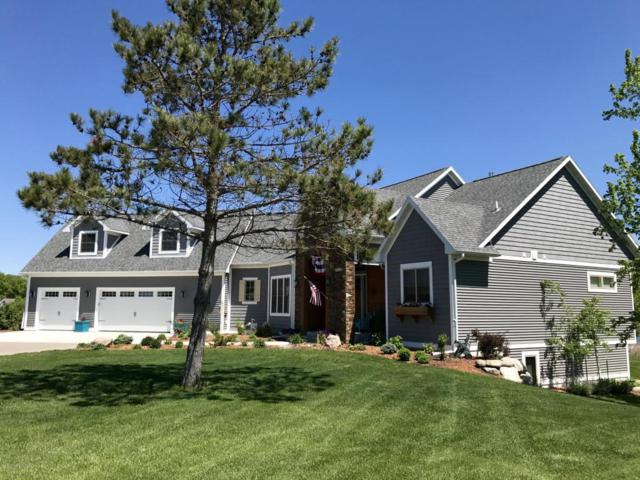 1397 Long Lake Drive, Detroit Lakes, MN 56501 (MLS #20-21400) :: Ryan Hanson Homes Team- Keller Williams Realty Professionals