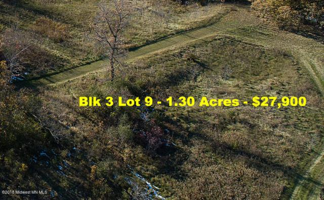 Blk 3 Lot 9 County Rd 88, Fergus Falls, MN 56537 (MLS #20-21788) :: Ryan Hanson Homes- Keller Williams Realty Professionals