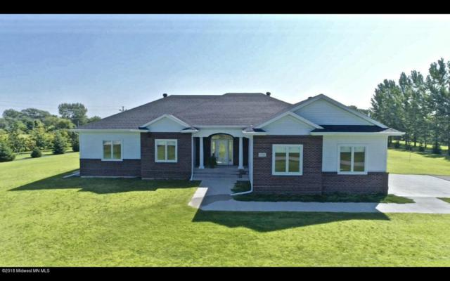 550 NE 10th Street, Barnesville, MN 56514 (MLS #20-22252) :: Ryan Hanson Homes Team- Keller Williams Realty Professionals