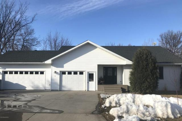 111 E Hillside Avenue, Fergus Falls, MN 56537 (MLS #20-22280) :: Ryan Hanson Homes Team- Keller Williams Realty Professionals