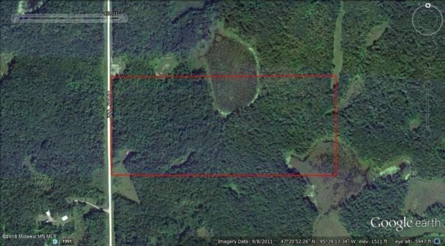 Tbd Creek 122, Mahnomen, MN 56557 (MLS #20-22583) :: Ryan Hanson Homes Team- Keller Williams Realty Professionals