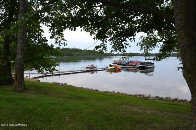 37503 Long Harbor Road, Frazee, MN 56544 (MLS #20-23584) :: Ryan Hanson Homes Team- Keller Williams Realty Professionals