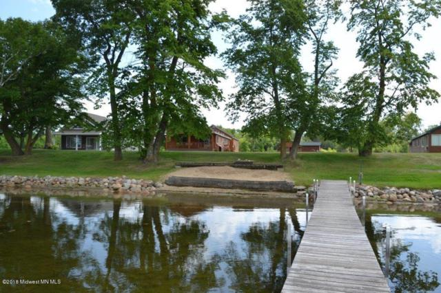37633 Long Harbor Lane, Frazee, MN 56544 (MLS #20-23585) :: Ryan Hanson Homes Team- Keller Williams Realty Professionals
