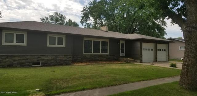 804 3rd Avenue SE, Barnesville, MN 56514 (MLS #20-23976) :: Ryan Hanson Homes Team- Keller Williams Realty Professionals