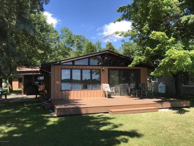 11723 Isthmus Beach Road, Detroit Lakes, MN 56501 (MLS #20-24037) :: Ryan Hanson Homes Team- Keller Williams Realty Professionals