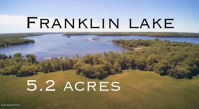 Lot A Tbd, Pelican Rapids, MN 56572 (MLS #20-24103) :: Ryan Hanson Homes- Keller Williams Realty Professionals