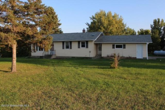 45492 Evergreen Drive, Vergas, MN 56587 (MLS #20-24350) :: Ryan Hanson Homes Team- Keller Williams Realty Professionals