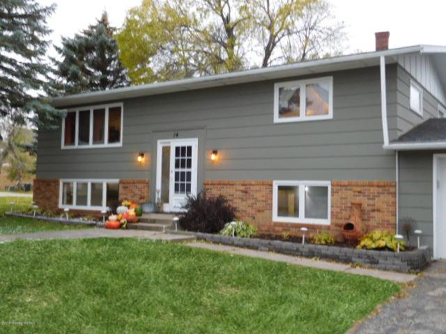 14 4th Avenue NE, Elbow Lake, MN 56531 (MLS #20-24908) :: Ryan Hanson Homes Team- Keller Williams Realty Professionals