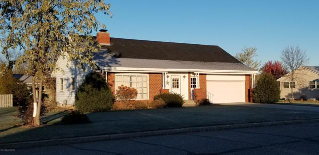 331 8th Street SW, Wadena, MN 56482 (MLS #20-25003) :: Ryan Hanson Homes Team- Keller Williams Realty Professionals