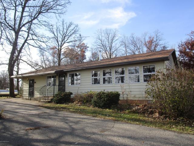 43528 Co Hwy 128, Ottertail, MN 56571 (MLS #20-25029) :: Ryan Hanson Homes Team- Keller Williams Realty Professionals