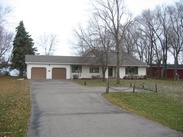 568 S Shore Drive, Detroit Lakes, MN 56501 (MLS #20-25048) :: Ryan Hanson Homes- Keller Williams Realty Professionals