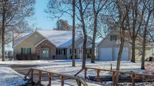 46094 Little Pine Loop, Perham, MN 56573 (MLS #20-25128) :: Ryan Hanson Homes Team- Keller Williams Realty Professionals