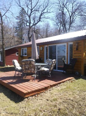 26391 Maplehurst Drive, Vergas, MN 56587 (MLS #20-25911) :: Ryan Hanson Homes- Keller Williams Realty Professionals