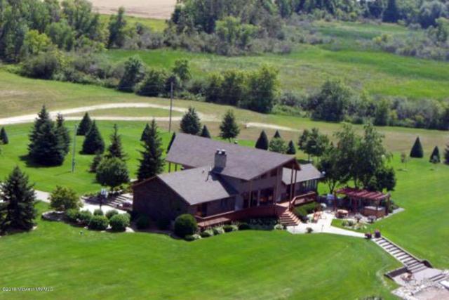 33241 Pickerel View Drive, Richville, MN 56576 (MLS #20-26167) :: Ryan Hanson Homes- Keller Williams Realty Professionals