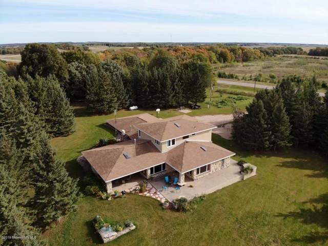 42389 County Highway 35, Dent, MN 56528 (MLS #20-26209) :: Ryan Hanson Homes- Keller Williams Realty Professionals
