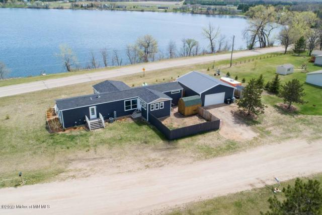 203 Wallenberg Drive, Ottertail, MN 56571 (MLS #20-26557) :: Ryan Hanson Homes- Keller Williams Realty Professionals