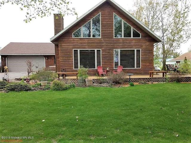 708 North Shore Drive, Battle Lake, MN 56515 (MLS #20-26769) :: Ryan Hanson Homes- Keller Williams Realty Professionals