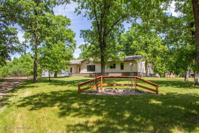 34536 490th Avenue, Ottertail, MN 56571 (MLS #20-27067) :: Ryan Hanson Homes- Keller Williams Realty Professionals
