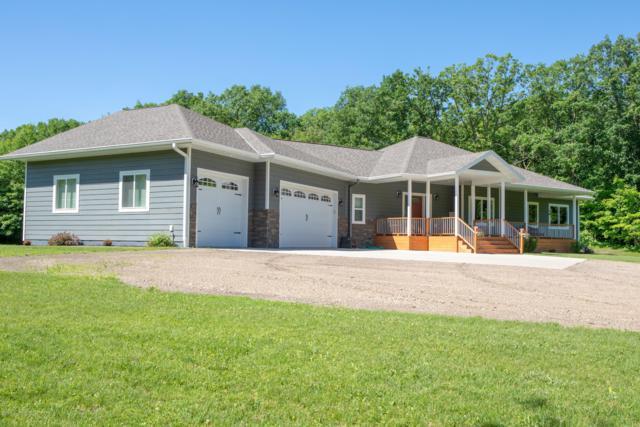 33038 Jensen Lane, Underwood, MN 56586 (MLS #20-27450) :: Ryan Hanson Homes- Keller Williams Realty Professionals