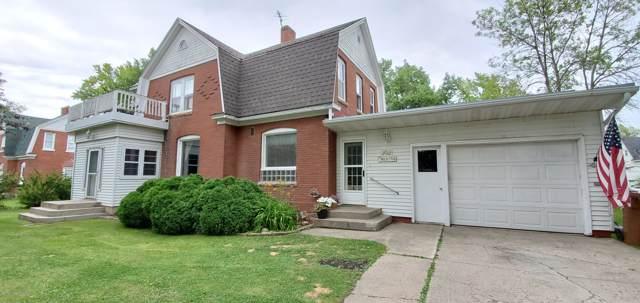 2021 2nd Street, Lake Park, MN 56554 (MLS #20-27915) :: Ryan Hanson Homes- Keller Williams Realty Professionals