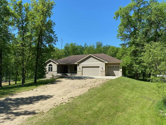 24960 Country Acres Road, Detroit Lakes, MN 56501 (MLS #20-28944) :: RE/MAX Signature Properties