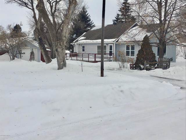 105 Walnut Street N, Clitherall, MN 56524 (MLS #20-29151) :: Ryan Hanson Homes- Keller Williams Realty Professionals