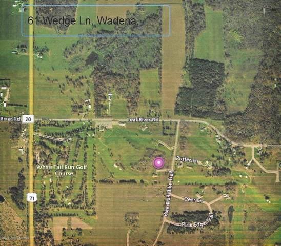 61 Wedge Lane, Wadena, MN 56482 (MLS #20-29241) :: Ryan Hanson Homes- Keller Williams Realty Professionals