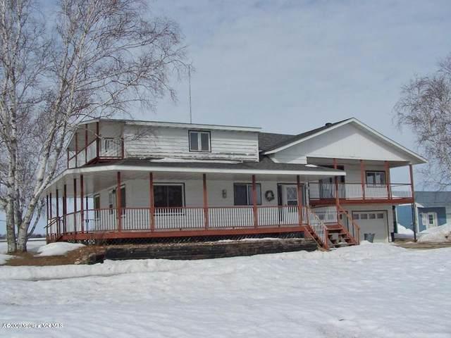 12422 Co Rd 1, Wadena, MN 56482 (MLS #20-29517) :: Ryan Hanson Homes- Keller Williams Realty Professionals