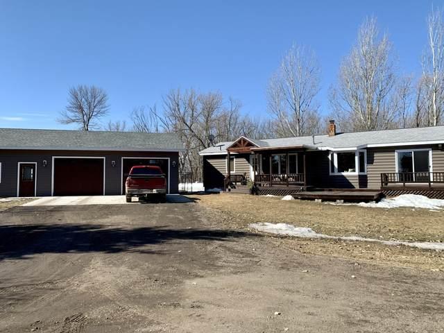 24342 Upsala Church Road, Detroit Lakes, MN 56501 (MLS #20-29630) :: Ryan Hanson Homes- Keller Williams Realty Professionals