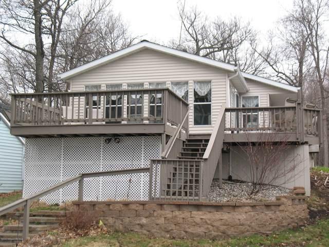 13839 Redman Beach Road, Lake Park, MN 56554 (MLS #20-29670) :: Ryan Hanson Homes- Keller Williams Realty Professionals