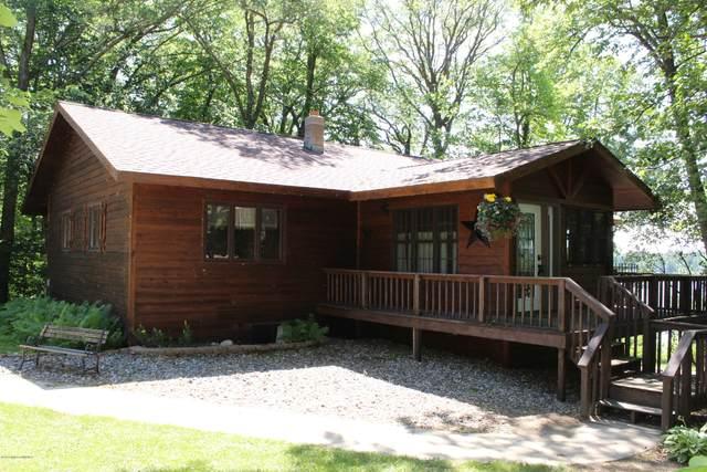 19158 Echo Ridge Drive, Nevis, MN 56467 (MLS #20-30885) :: Ryan Hanson Homes- Keller Williams Realty Professionals